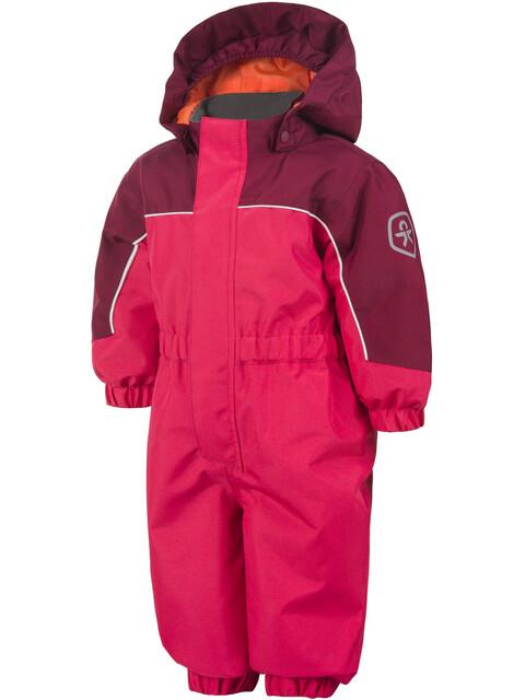 Color Kids Razor Mini - Niños - rosa